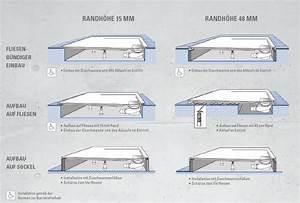 Duschwanne Austauschen Ohne Fliesenschaden : acryl duschwanne einbauen duschwanne flach einbauen fabulous acryl duschtasse einbauen as69 ~ Buech-reservation.com Haus und Dekorationen