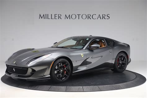 The 800hp ferrari 812 superfast is a wild car but is it still a true gt, as claimed by ferrari? Pre-Owned 2020 Ferrari 812 Superfast For Sale ()   Miller Motorcars Stock #4695