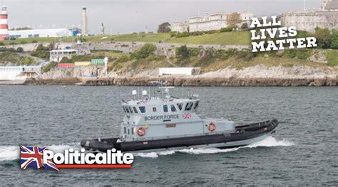 BORIS' BORDER BLUNDER: 2,000 Illegal Boat Migrants Arrived ...