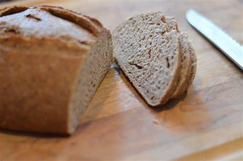 wheat sourdough bread recipe joybilee farm diy herbs gardening