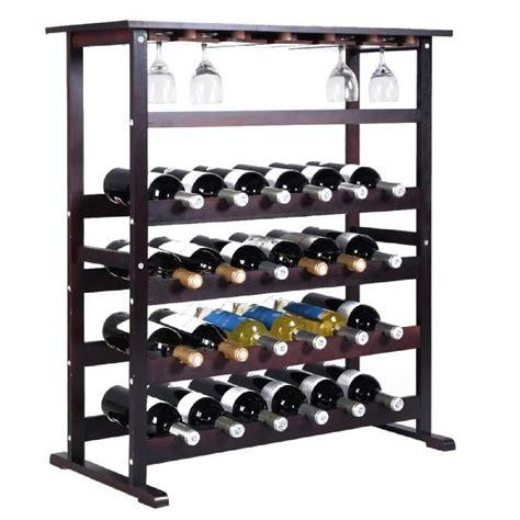 cuisine en bois jouet étagère à vin range bouteille casier à vin porte bouteille