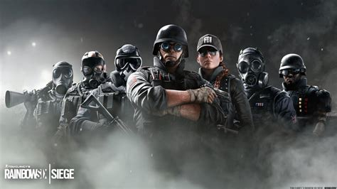 Test Rainbow Six Siege Sur Ps4 Jvfrance