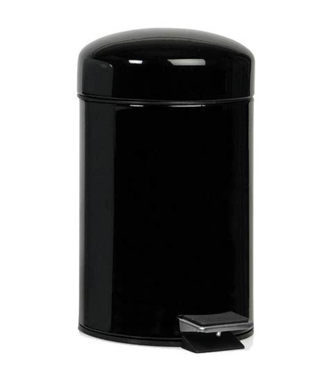 poubelle de salle de bain 224 p 233 dale design fuchsia andrea