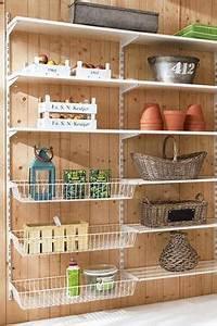 Regalsystem Keller Ikea : die 15 besten bilder von regale f r keller garage vorratskammer basement shelving butler ~ Watch28wear.com Haus und Dekorationen