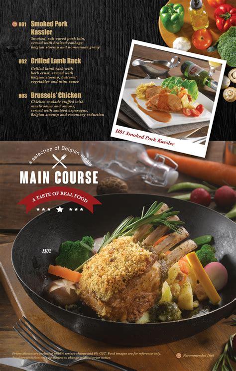 cuisine in kl food belgian meals belgian cuisine restaurant