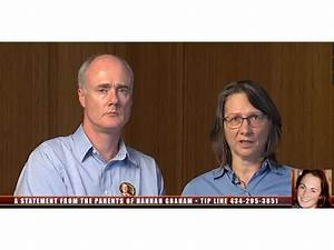 VIDEO: Parents of Missing UVA Student Hannah Graham: 'Help...