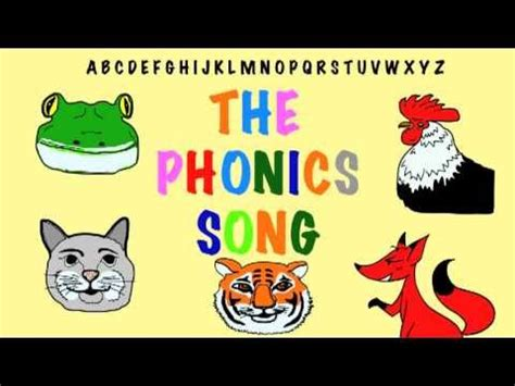 phonics song for children 749 | hqdefault