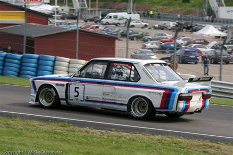 Legendary M5 Csl Race Car For Sale In Sweden