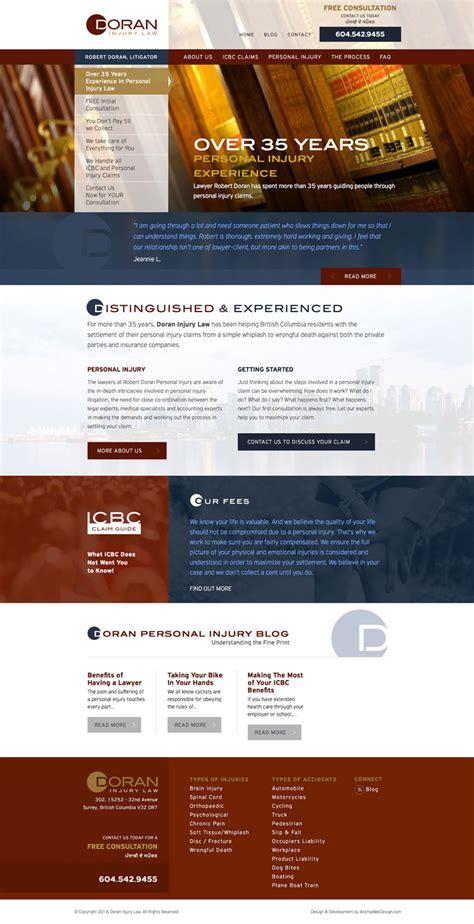 firm web designer lawyer web design firm website design attorney