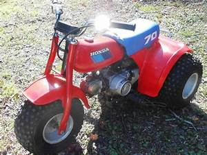 Honda Atc 70 Motorcycles For Sale