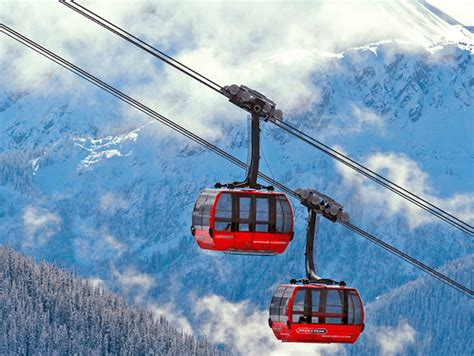 The 15 Most Amazing Ski Lifts In The World