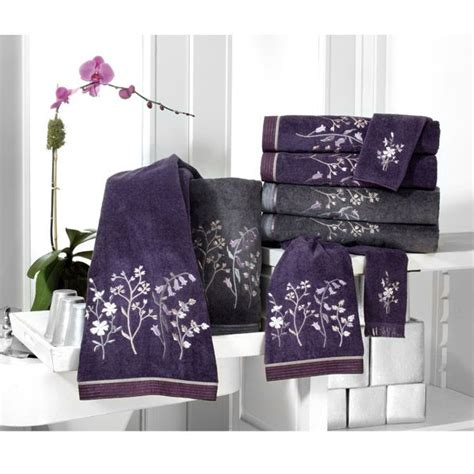 Bathroom Towel Colors by Decorative Bath And Towels Home Things