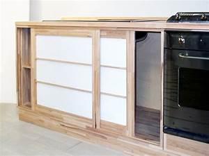 Griffe Küche Holz : weise kuche ohne griffe die neuesten innenarchitekturideen ~ Markanthonyermac.com Haus und Dekorationen
