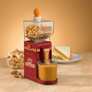 Peanut Butter Maker - Buy from Prezzybox.com