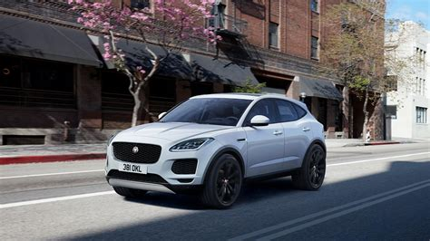 "Jaguar Epace Is De ""kleine"" Suv Leaseaholic"