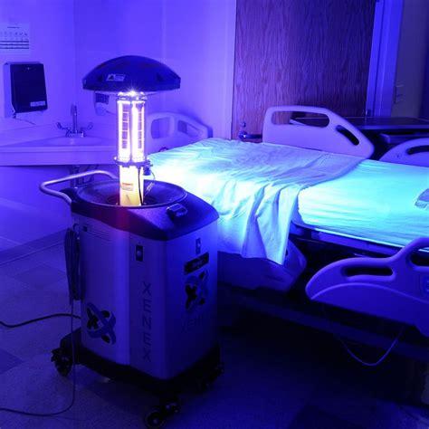 Does UV Light Kill Viruses & Germs? Best Sterilizer