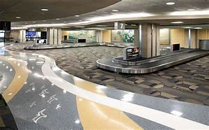 Tampa International Airport Baggage Claim Expansion and ...