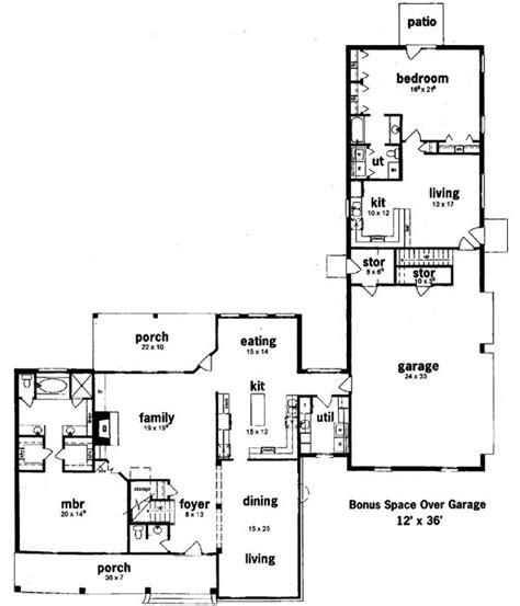 house designs  inlaw quarters images  pinterest floor plans house floor plans