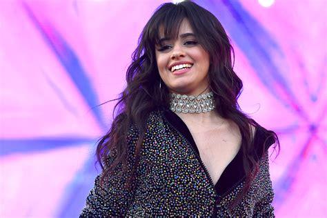 Camila Cabello Debuts Havana Omg