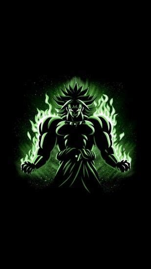 broly wallpapers wallpapertag
