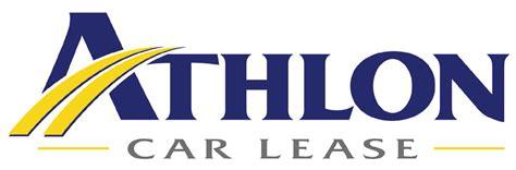 news - Athlon Car Lease