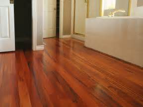what is the price of hardwood flooring