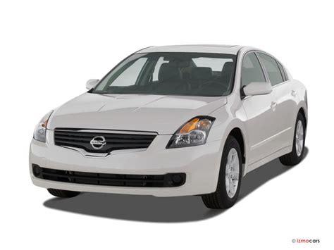 2008 Nissan Altima Sedan Prices, Reviews & Listings For