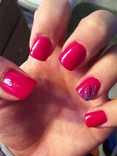 acrylic nail designs acrylic nail nailkart