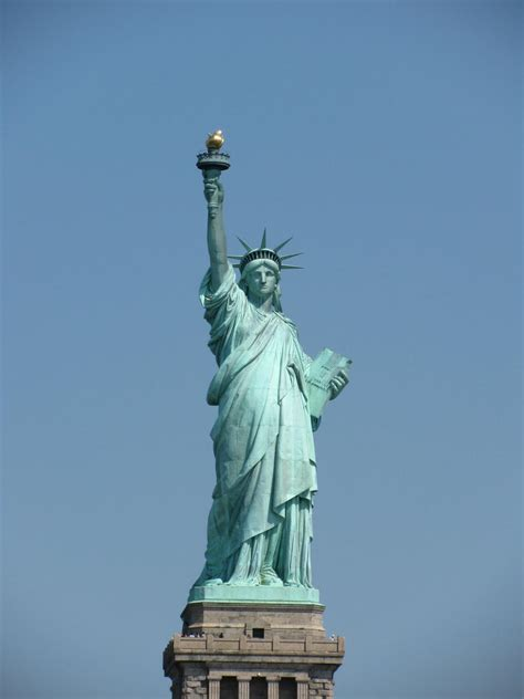 Lade Liberty by Sales Nails Ii Ellis Island Liberty Manhattan Ny
