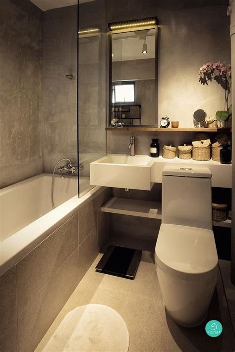 hdb bathroom transformations   budget vanities