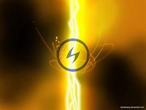 Elemental Thunder by DanielWang on DeviantArt