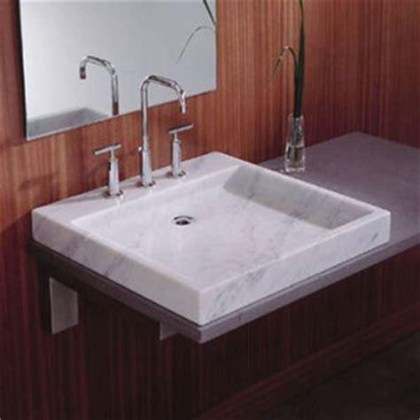 k2335 8 wh purist wading pool vessel style bathroom sink