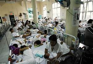 Busiest maternity ward on the planet averages 60 babies a ...