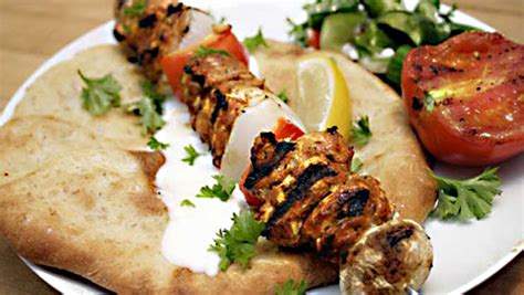 shish taouk a lebanese canadian chicken shawarma recipe