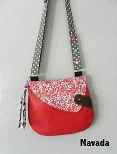 Taschen Beutel Nähen : bolsa vermelha bolsas pinterest taschen n hen beutel e diy tasche ~ Eleganceandgraceweddings.com Haus und Dekorationen