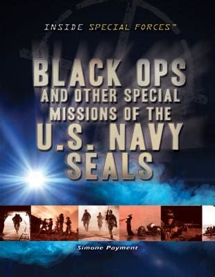 black ops and other special missions of the u s navy