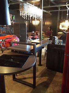Meuble Cuisine Style Industriel : aliz chauvet architecte projet mobilier aliz chauvet architecte 17 ~ Teatrodelosmanantiales.com Idées de Décoration