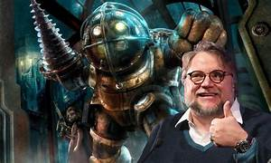 Guillermo Del Toro Says He Would 39love39 To Make A BioShock