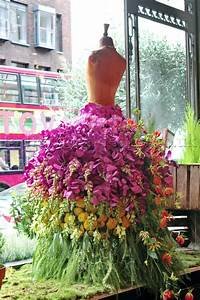 Todich Floral Design London Florist Bloomed During London