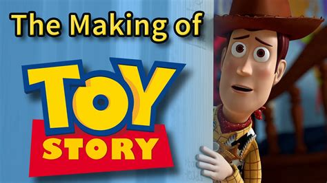 making  toy story  youtube