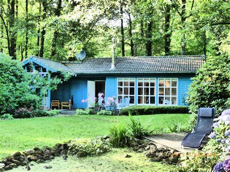 Ferienhaus Blaues Haus Am Meer, Zwischenahner Meer