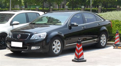 Buick Park Avenue Wiki by File Buick Park Avenue Cn China 2012 05 27 Jpg