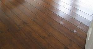 Pine flooring pine flooring dark stain for Pine floors stained dark