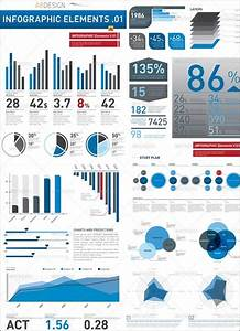 20 Powerful Infographic Design Kits