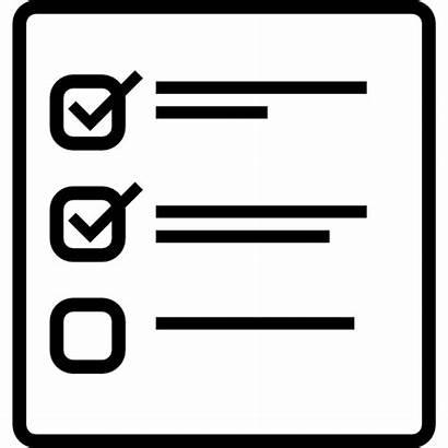 Task Icon Icons Tasks Check Document Flaticon