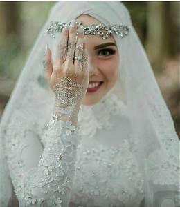 muslim bride dress with hijab fashion name With muslim wedding dress with hijab