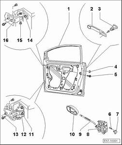 Wiring Diagram Seat Leon