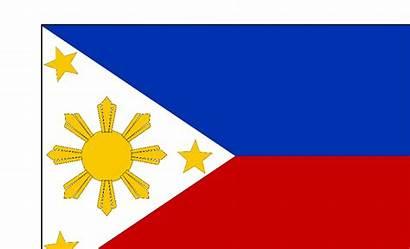 Flag Philippine Filipino Vector Cliparts Clipart Ph