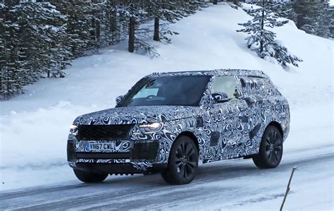 2019 land rover range rover sv coupe review top speed
