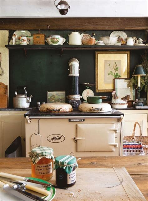 The 25+ Best English Cottage Kitchens Ideas On Pinterest